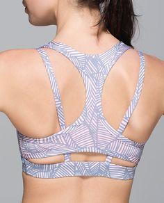 splendour bra | women's sports bras | lululemon athletica