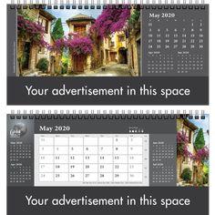 Make your Own Calendar Printing Online in Australia.   #customcalendar #makeyourowncalendars