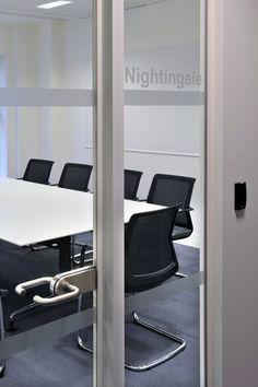 Monitises New Collaborative London Headquarters - Office Snapshots