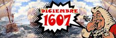 Un Diario del Siglo XVII: DICIEMBRE de 1607