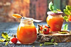 Recept : Katův šleh II. | ReceptyOnLine.cz - kuchařka, recepty a inspirace Moscow Mule Mugs, Hot Sauce Bottles, Candle Jars, Tableware, Food, Jam Jam, Syrup, Spreads, Tips