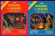 dungeons and dragons famous artwork - Google Search