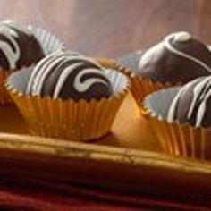 Chocolate Truffles Recipe - Betty Crocker & ZipList