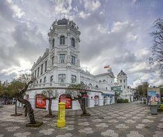 Casino de Santander  #Cantabria #Spain