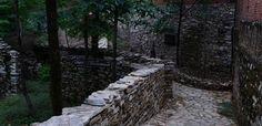 西井峪 一个传说 一个老村--美丽天津乡村网