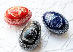 Konkurs wielkanocny: wygraj pisankę z perfumami!