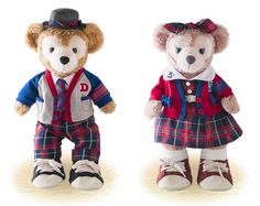 Disney's Duffy & Shelliemay - 2013 collection
