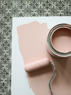 Favorite Paint Colors | BEHR® Color Clinic | See how I matched the perfect color and sheen in my latest project in partnership with @behrpaint for the BEHR® Color Clinic. #BEHRColorClinic #ad