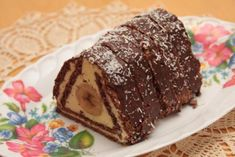Desať nepečených čokoládových koláčov vhodných na vianočný stôl - Žena SME Food And Drink, Pudding, Desserts, Tailgate Desserts, Deserts, Custard Pudding, Puddings, Postres, Dessert