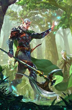 Fantasy Races, Fantasy Warrior, Fantasy Rpg, Dark Fantasy Art, Fantasy Artwork, Fantasy Character Design, Character Design Inspiration, Character Concept, Character Art