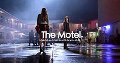 Reasons to love Teen Wolf the motel