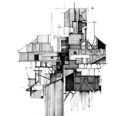 Kyle Henderson Kyle Henderson is a London based architect and illustrator whose burgeoning interest in illustration and travel have driven and influenced his work. He frequently returns to his architectural roots to portray his view of the city and...