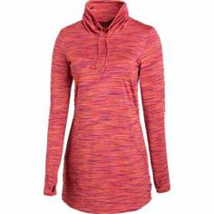 Merrell Leelani 'Roo Pocket Women's Long Sleeve Shirts