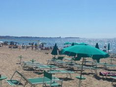 Lido le canne | gallipoli