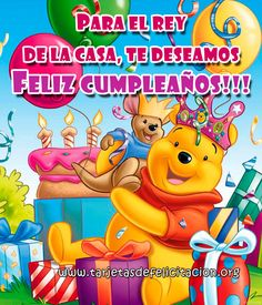 1000 images about happy birthday pictures on pinterest - Feliz cumpleanos para ninos ...