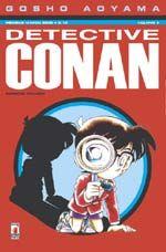 DETECTIVE CONAN Vol. 02