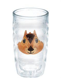 Squirrel - Sequin  - wavy