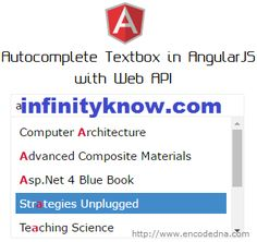 Angular Material Autocomplete input textbox – md-autocomplete example 15 August Images, Web Development Tutorial, Computer Architecture, Blue Books, Teaching Science, Mathematics, Tutorials, Social Media, Youtube