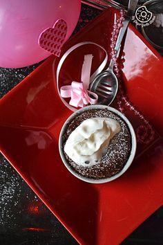 Chocolate Soufflé   Video