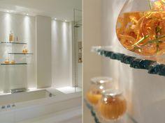Regents Park - Bathroom