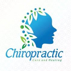 Chiropractic Care and Healing logo