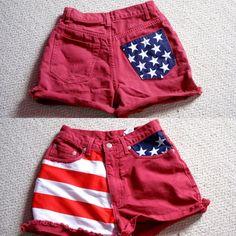 #americanflag #shorts DYI