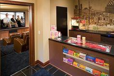 2008 Halifax Residence - traditional - media room - minneapolis - Martha O'Hara Interiors