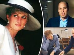 PRINCE WILLIAM and Prince Harry will reveal the last conversation they had with their mother, Princess Diana, in a remarkable documentary due to air on ITV next week.