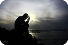 Do not be anxious about anything, but in everything by prayer