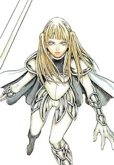 claymore Dietrich - Google Search
