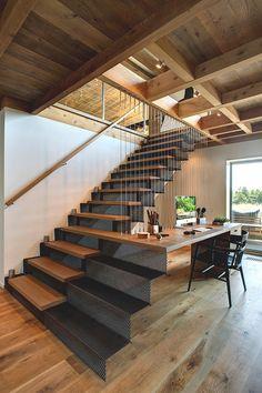 mistergoodlife:  Far Pond by Bates Masi Architects ║ Via ║...