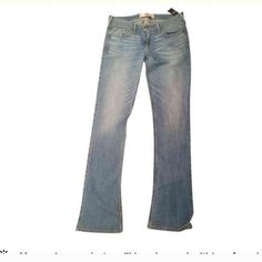 For Sale: Hollister Boot Cut Jeans for $20