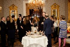 Perrier-Jouet Arts Salon and Prize