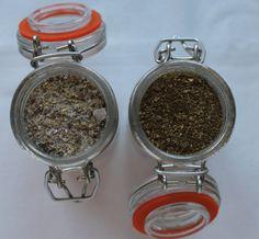 Taką sól ziołową, każdy powinien mieć w domu. Powinien zastąpić nią, zwykłą sól kuchenną.