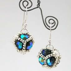 Beaded EarringFree Diy Jewelry Projects | Learn how to make jewelry - beads.us