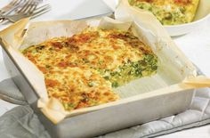 Fondation OLO | Recette | Frittata du marché Frittata Recipes, Mets, Cooking Time, Mashed Potatoes, Portion, Smoothies, Brunch, Food And Drink, Tasty