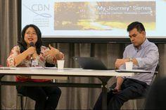 Empresarios de Singapur aconsejan dar testimonio cristiano en mundo de los negocios