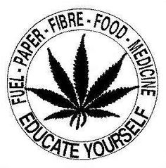 Educate yourself, please, before you down the plant and it's affects.