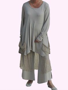 vêtements grande taille femme