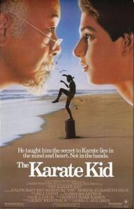 80's movies  The Karate Kid