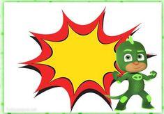 """Super completa la colección de stickers de Pj Masks, o bien etiquetas, como más te guste llamarlas. Estos pequeños también son conocidos como los """"Héroes en Pijamas"""", los niños que dura…"""