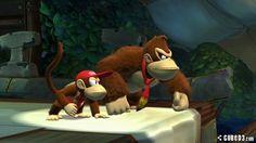 donkey kong Smash Bros - Google Search