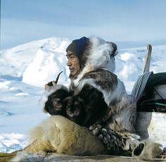 Inuit by Hurtigruten