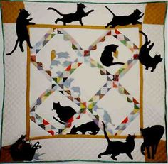 amish basket quilt pattern | used to have a lot of quilts on these pages, but due to space ...