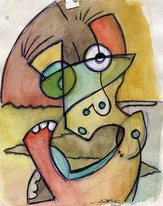 Voici une sélection d'œuvres de différentes époques représentant l'expression picturale de Cédric Bescond, réaliséesavec différentes techniques : acryliques, encres et aquarelles, mixed media et retouche numérique -Découvrez les oeuvres, peinture, aquarelles, encres... et les créations contemporaine de l'artiste Breton ( et Brestois )Cédric Bescond