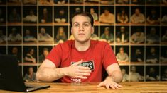 Poker Tells Research: How to Behavioral Code Poker Players - Beyond Tells https://www.youtube.com/watch?v=-vJYjDR-Dio
