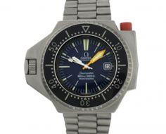 1982 Omega Seamaster Ploprof 166.0077, £5,750.00