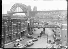 Darling Harbour: Through the Lens   NSW State Archives