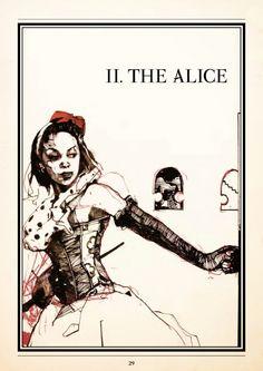 The Alice.
