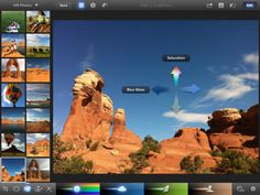 Photo editing apps for your iPad